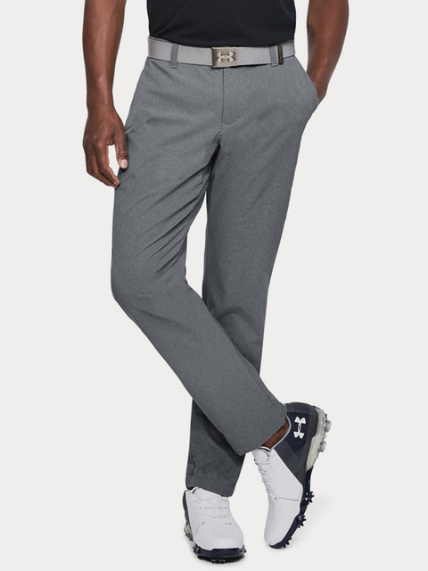 Nohavice Under Armour UA Showdown Vent Taper Pant-GRY