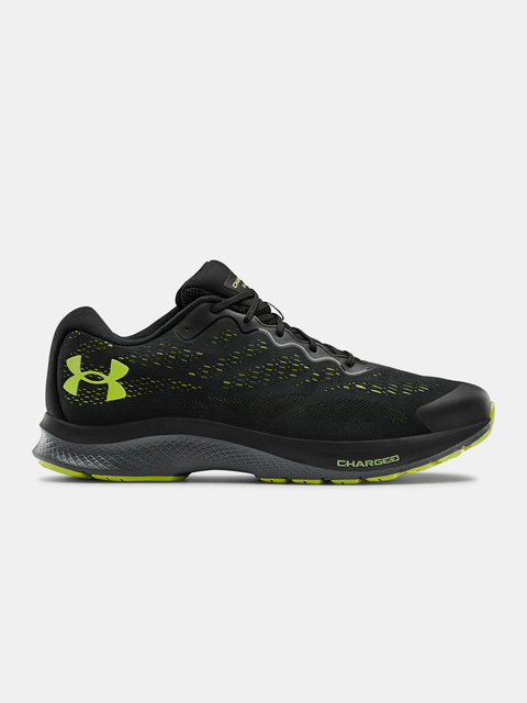 Topánky Under Armour UA Charged Bandit 6-BLK