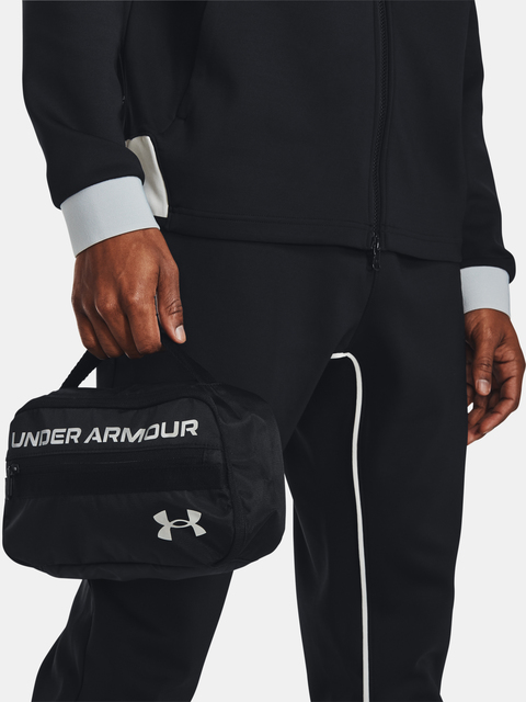 Taška Under Armour Contain Travel Kit-BLK