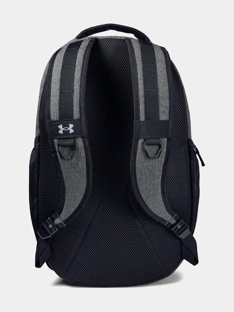 Batoh Under Armour UA Hustle 5.0 Backpack-BLK