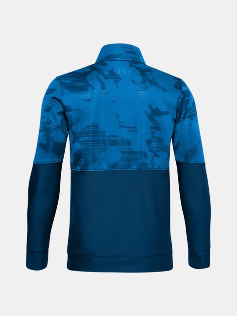 Mikina Under Armour UA PROTOTYPE NOV JACKET-BLU
