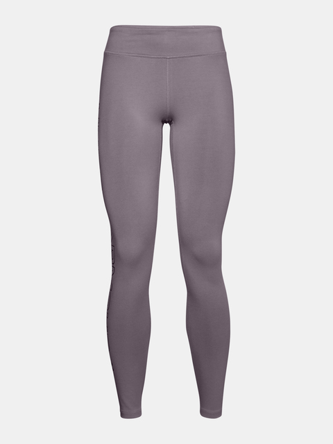 Legíny Under Armour UA Favorite WM Leggings-PPL