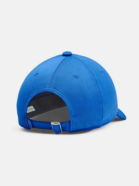 Šiltovka Under Armour Blitzing Adj Hat-BLU