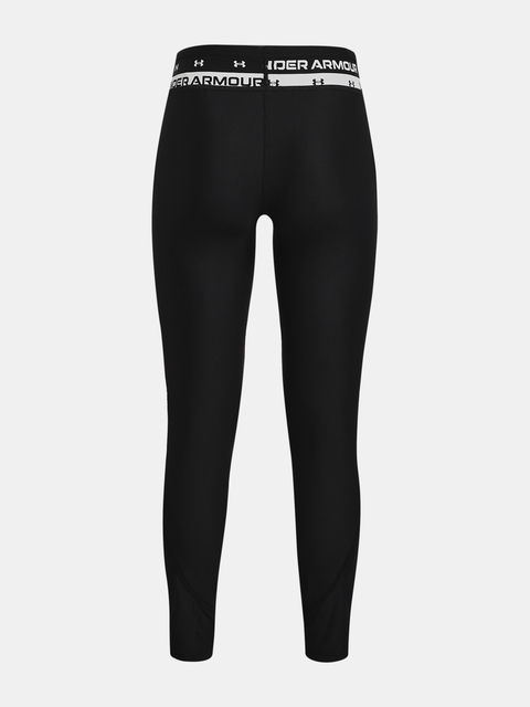 Legíny Under Armour HG Armour Legging-BLK