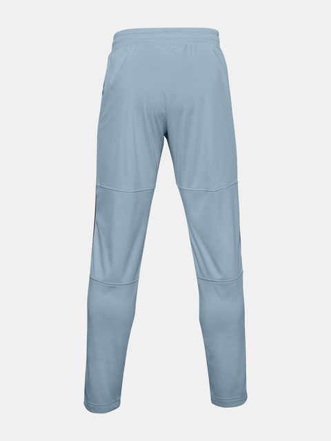 Nohavice Under Armour PJT ROCK KNIT TRACK PANT-BLU