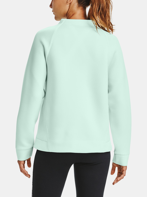 Mikina Under Armour Move Half Zip-BLU
