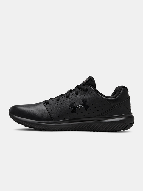 Topánky Under Armour  GS Unlimited UFM SYN-BLK