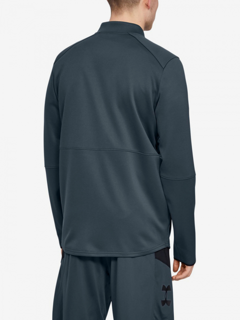 Bunda Under Armour Mk1 Warmup Bomber-Gry