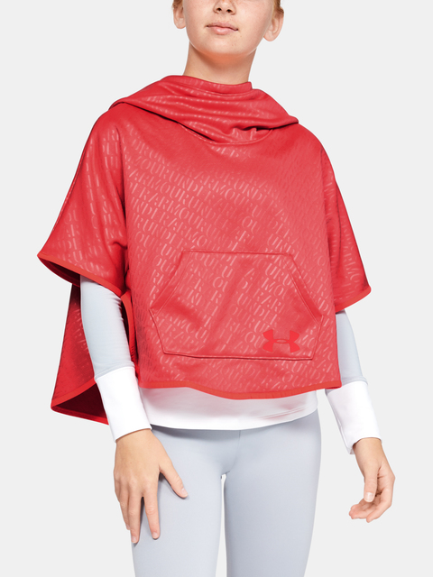 Mikina Under Armour AF Emboss Fashion Top-ORG