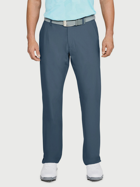 Nohavice Under Armour Threadborne Pant -BLU