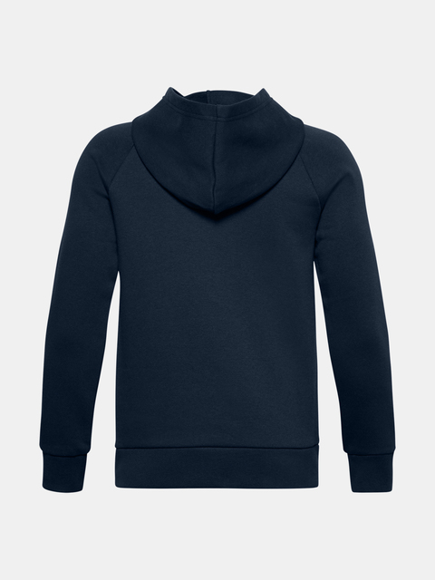 Mikina Under Armour RIVAL COTTON HOODIE