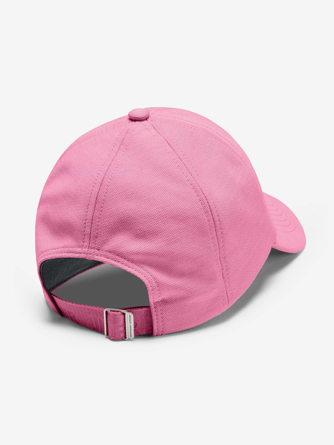 Šiltovka Under Armour Heathered Play Up Cap-PNK