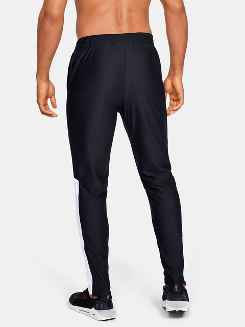 Tepláky Under Armour TWISTER PANT-BLK