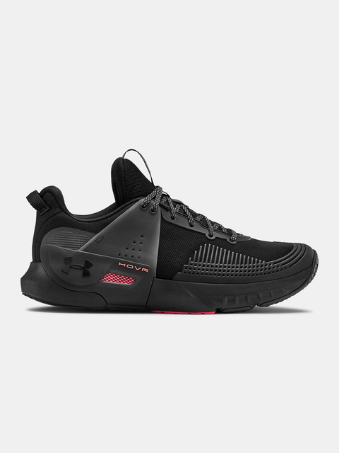 Topánky Under Armour HOVR Apex-BLK