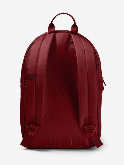 Batoh Under Armour Loudon Backpack-Red