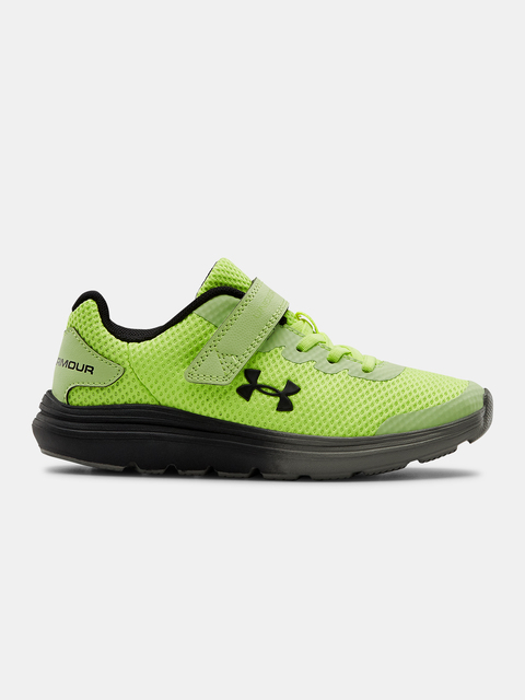 Topánky Under Armour  PS Surge 2 AC-YLW