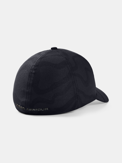 Šiltovka Under Armour Men'S Printed Airvent Core Cap