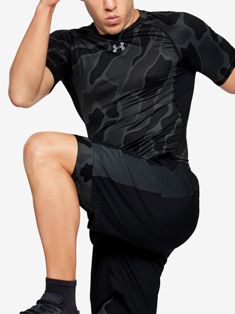 Kompresné tričko Under Armour Armour Hg Print Ss