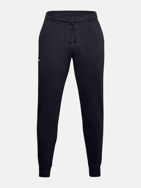 Tepláky Under Armour UA Rival Fleece Joggers-BLK