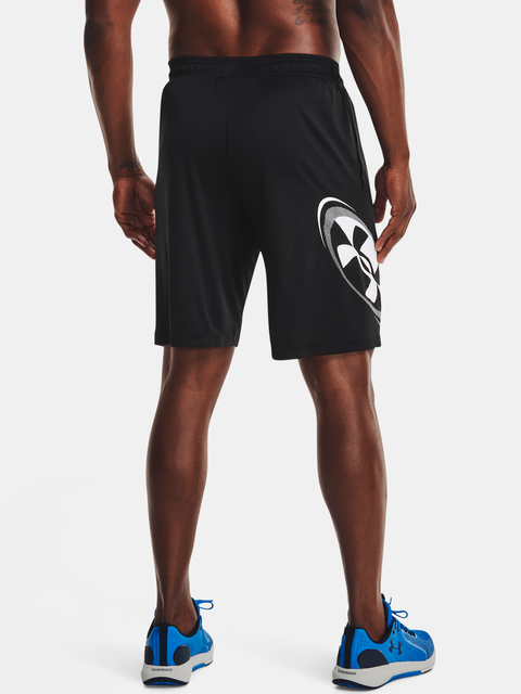 Kraťasy Under Armour UA Tech Cosmic Shorts-BLK