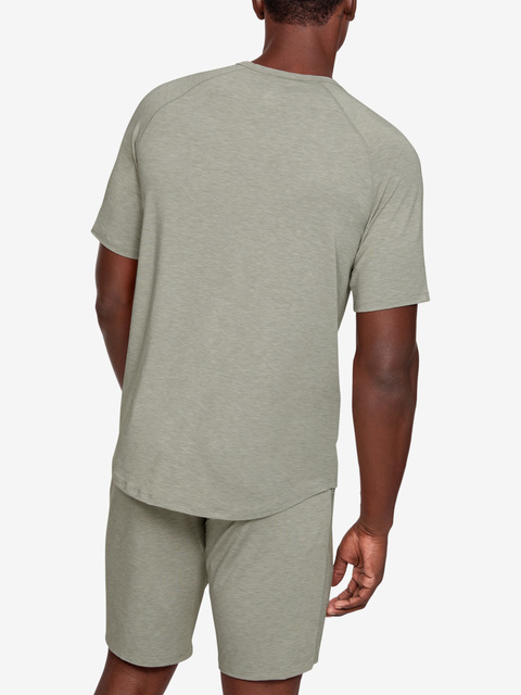 Tričko Under Armour Recover Sleepwear Ss Crew