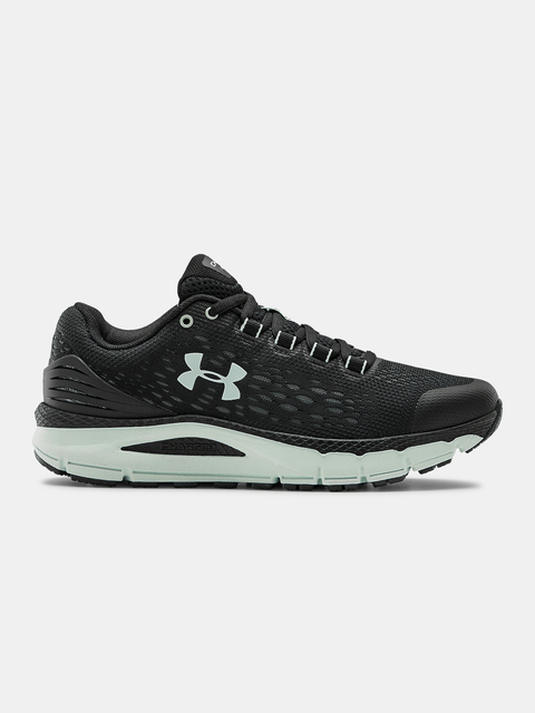 Topánky Under Armour UA W Charged Intake 4-BLK
