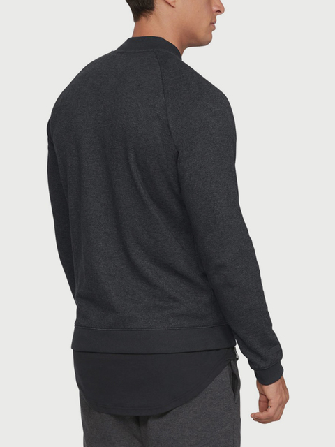 Mikina Under Armour Unstoppable 2X Knit Bomber