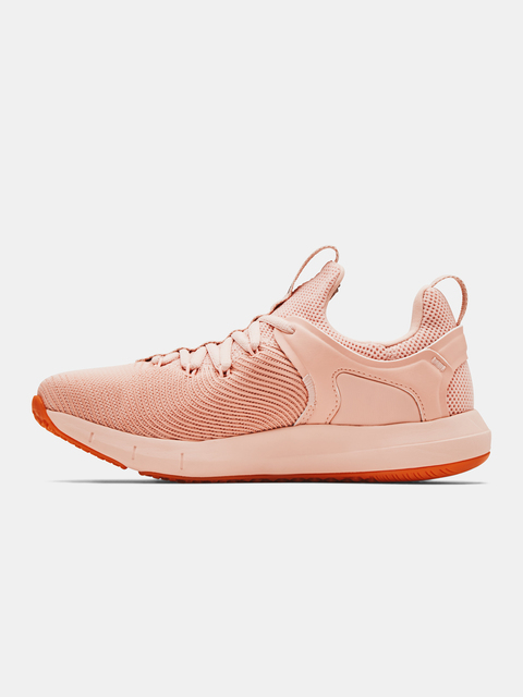 Topánky Under Armour W HOVR Rise 2-PNK