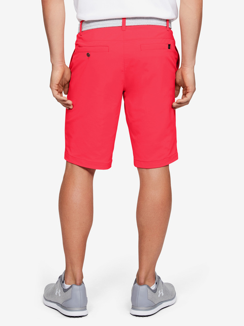 Kraťasy Under Armour EU Performance Taper Short-RED