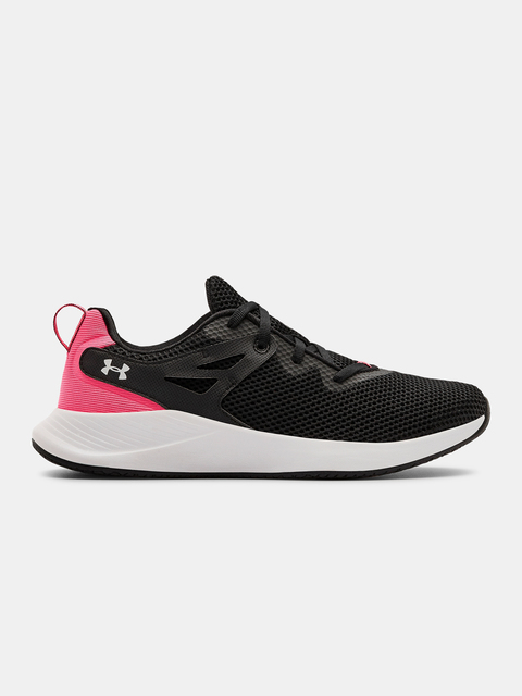 Topánky Under Armour UA W Charged Breathe TR 2 NM-BLK