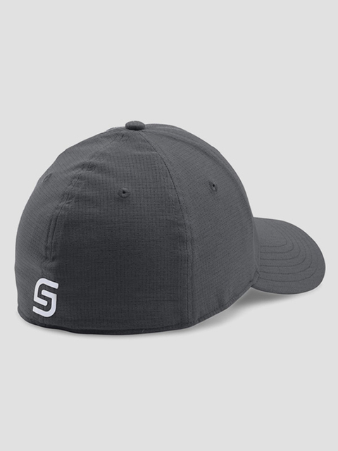 Šiltovka Under Armour UA JS Tour Cap-GRY