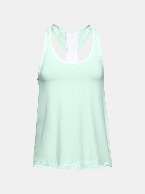 Tielko Under Armour UA Knockout Tank-BLU