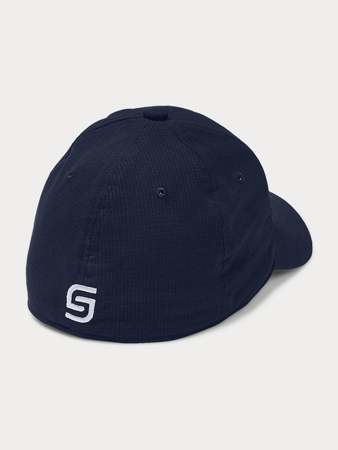 Šiltovka Under Armour Boy's Official Tour Cap 3.0-NVY