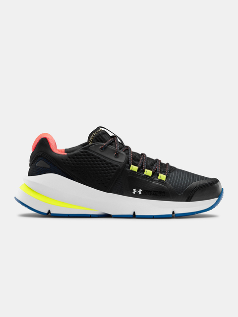 Topánky Under Armour UA Forge RC-BLK