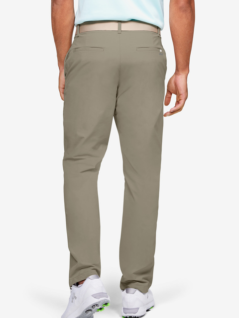 Nohavice Under Armour UA Tech Pant-BRN
