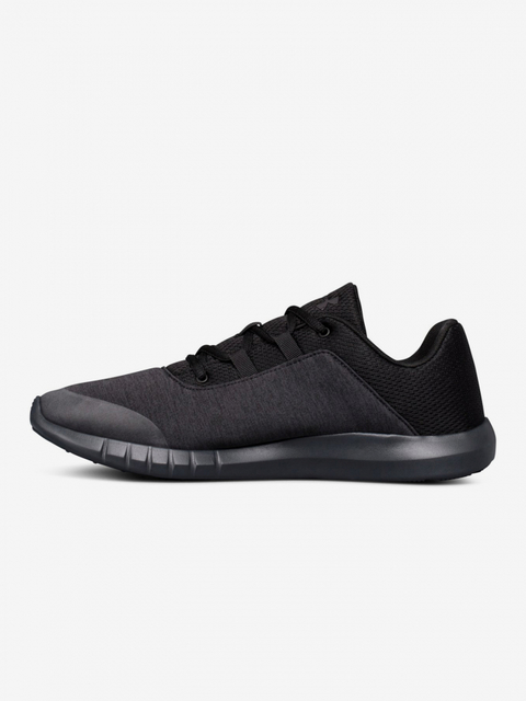 Topánky Under Armour Mojo-BLK