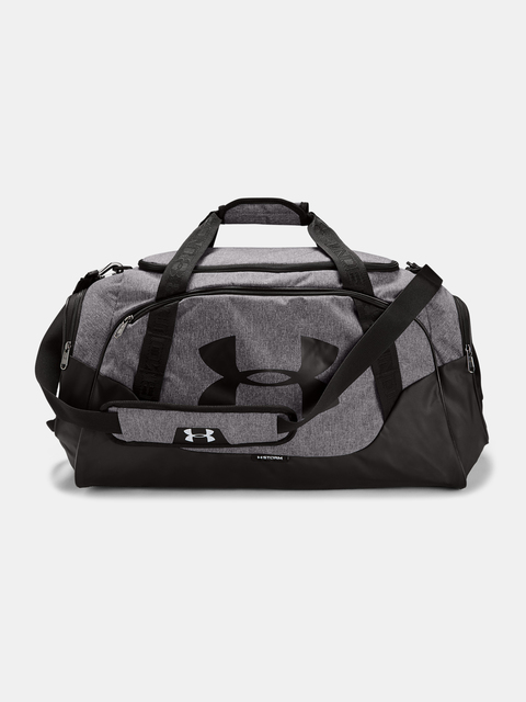 Taška Under Armour UA Undeniable Duffle 3.0 MD-GRY