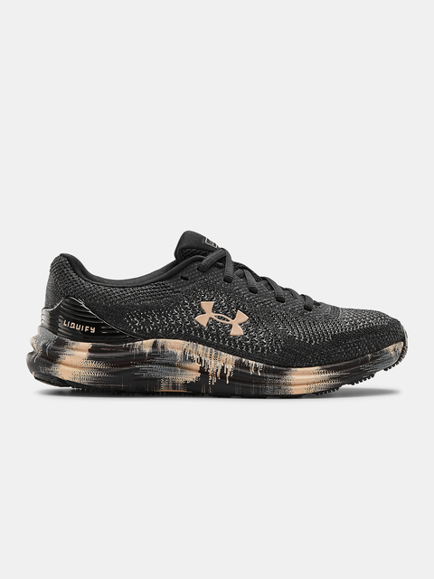 Topánky Under Armour W Liquify Print-PPL