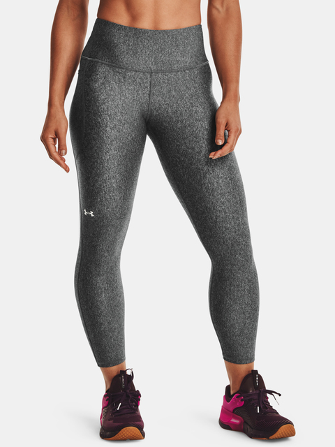 Legíny Under Armour HG Armour HiRise 7/8 NS-GRY