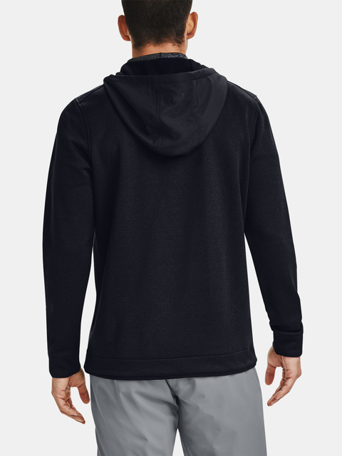 Mikina Under Armour UA Storm SF Hoodie-BLK