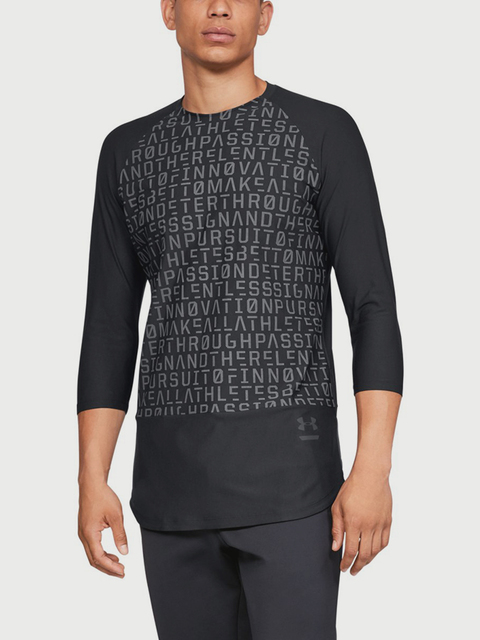 Tričko Under Armour Perpetl Graphic 3/4 Slv