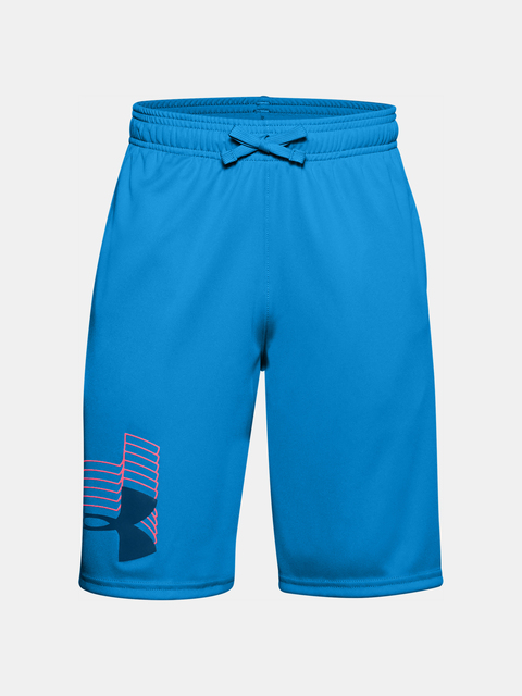 Kraťasy Under Armour UA Prototype Logo Shorts-BLU