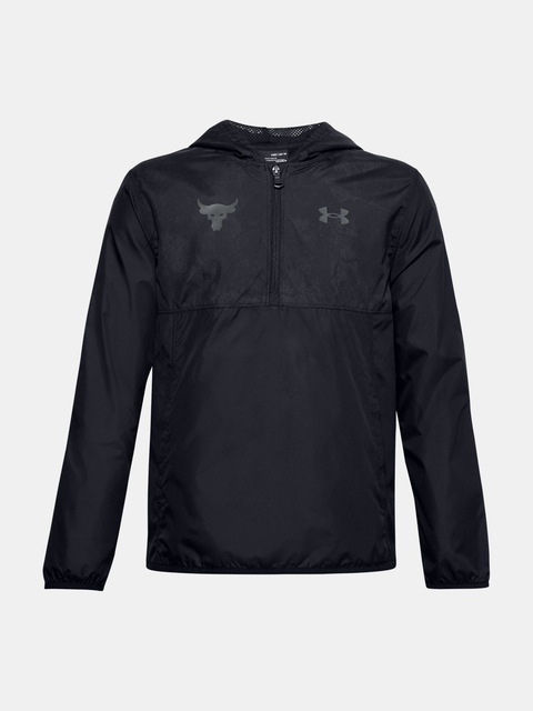 Bunda Under Armour PJT ROCK SCK PCK JKT-BLK