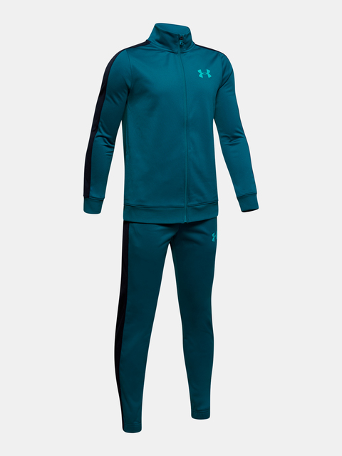 Súprava Under Armour Knit Track Suit-GRN