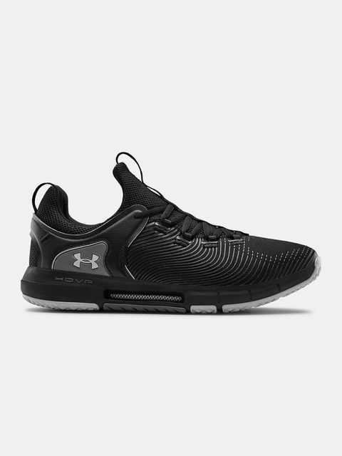 Topánky Under Armour UA HOVR Rise 2-BLK