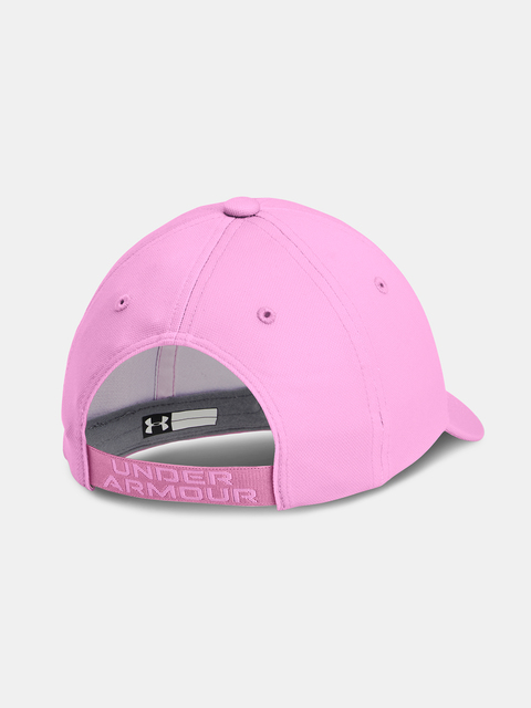 Šiltovka Under Armour Play Up Hat-PNK