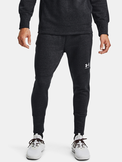 Tepláky Under Armour Accelerate Off-Pitch Jogger-BLK