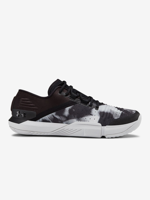 Topánky Under Armour W Tribase Reign Prnt-Blk