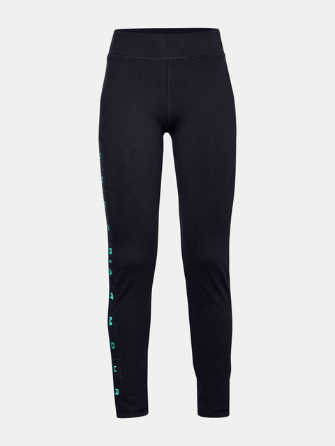 Legíny Under Armour Favorites Legging-BLK