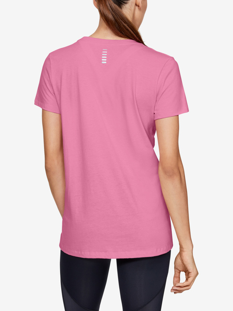 Tričko Under Armour W Love Run Another Short Sleeve